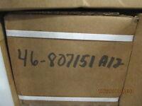 Mercruiser 46-807151a12 Raw Water Pump Free Shipping