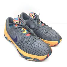 super popular 94bb9 afb71 item 3 NIKE KD Kevin Durant Youth Size 7 Gray Gold Basketball Shoes 768867- 050 Clean -NIKE KD Kevin Durant Youth Size 7 Gray Gold Basketball Shoes ...