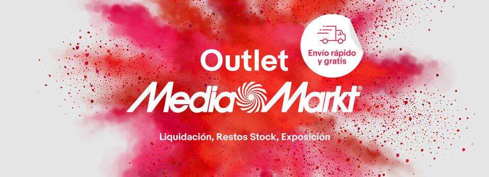 No te lo pierdas - Outlet MediaMarkt: hasta el -60%