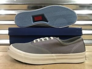 6c3675c7db5e Converse Jack Purcell JP Signature Canvas OX Shoes Dolphin Gray SZ ...