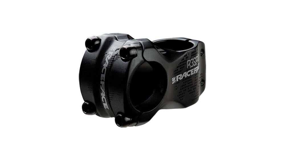 Race Face Respond - 31.8mm - MTB Handlebar Stem