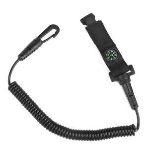 Leash-Pagaie-Kayak-accessoire-Nylon-Paddle-Compass-leash-Laisse-Pagaie