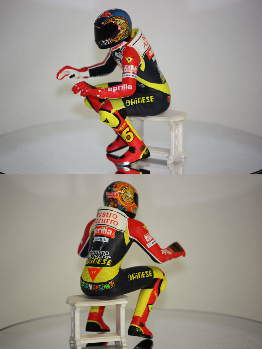 Dans l'attente de la ville, retenant votre souffle Minichamps MotoGP 250  Figurine V. Rossi 1998 1/12 312980056 | Nouveau Produit  | De Fin D'année Bonnes Affaires Vente  | Une Performance Supérieure  | Nouvelle Arrivée