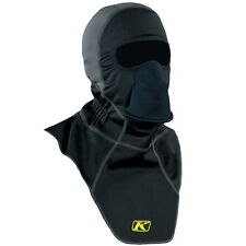 Klim Arctic Balaclava Facemask Windstopper & Fleece Adult One-Size - Black