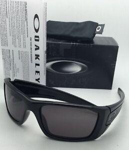 139ee64d1339 New OAKLEY Sunglasses FUEL CELL OO9096-01 60-19 Black Frames w/ Warm ...