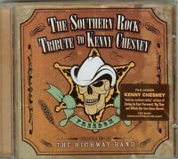 Southern Rock Tribute To Kenny Chesney - Cd -