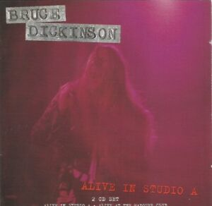 Bruce-Dickinson-Iron-Maiden-Alive-In-Studio-A-1995-2CD