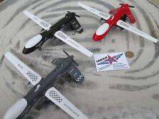 MQ-1A Predator Drohne mit Hellrife Raketen Sound LED / Aerai / YakAir  Aircraft
