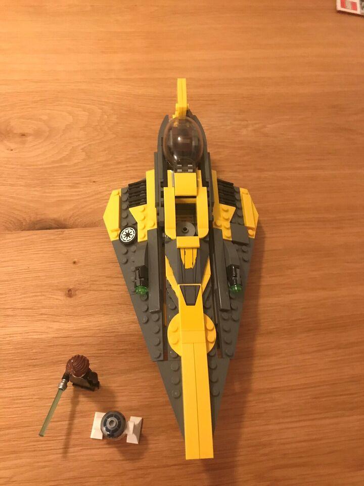 Lego Star Wars, 75214