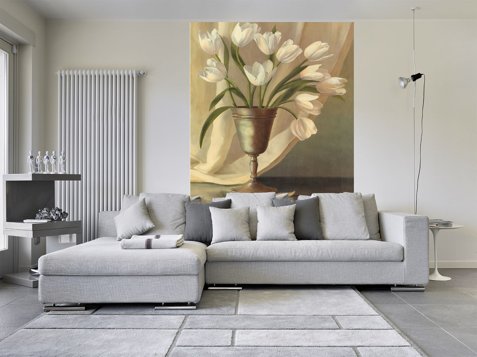 3D Pure Narcissus 3039 Wall Paper Wall Print Decal Wall Deco Wall Indoor Murals