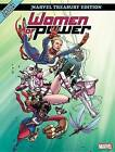 Women of Power: All-New Marvel Treasury Edition by Chris Hastings, Mark Waid (Paperback, 2017)