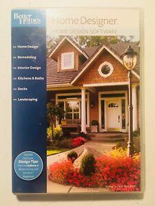 Designer Home Design Software