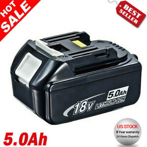 BL1850-For-Makita-BL1860-BL1830-BL1840-LXT-18V-5-0Ah-Lithium-Ion-Battery194205-3