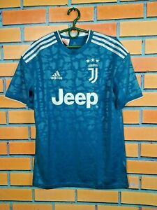Juventus-Jersey-2019-Third-3rd-15-16-y-Shirt-Football-Soccer-Adidas-DW5474