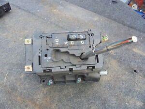 Details about MERCEDES E CLASS W210 GEAR SELECTOR MODULE TRIPTRONIC 210 267  079