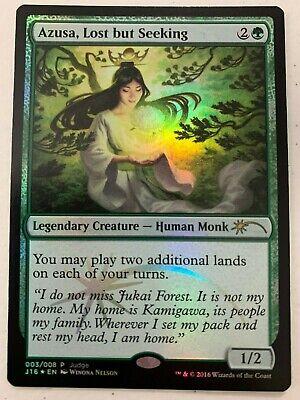 Near Mint Foil English Magic Card Promotional Cards MTG Judge Promo Land Tax