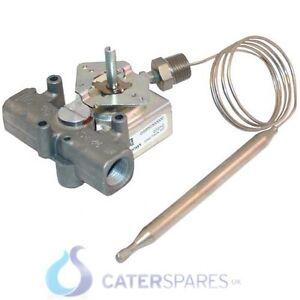 ROBERTSHAW GSA60301800 GS GAS FRYER CONTROL TEMPERATURE THERMOSTAT GAS SPARES