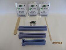 FUSION X - Economy Soft Plastic Fishing Lure Making Starter Kits - Gift Idea