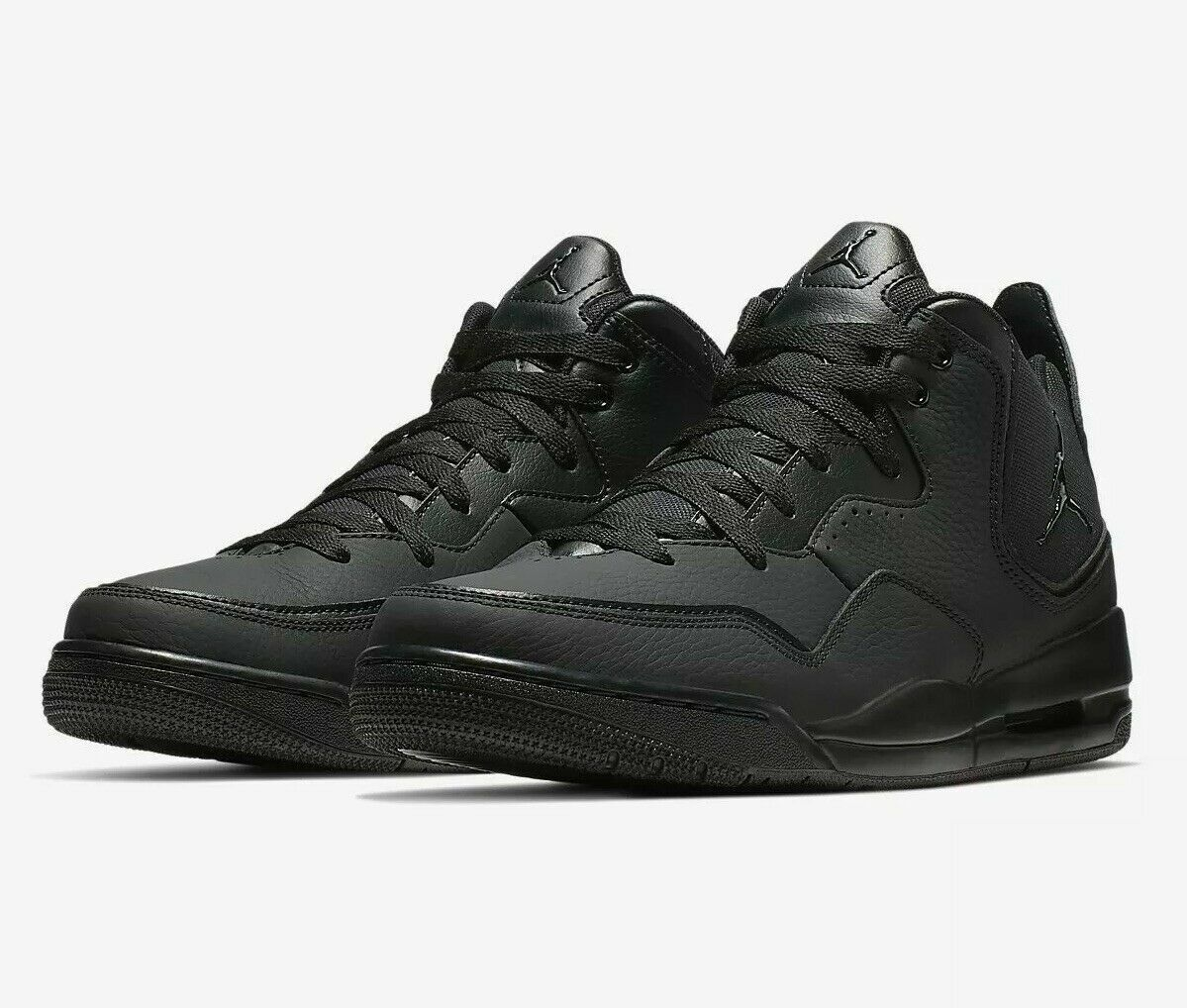 NIKE JORDAN COURTSIDE 23 (CD1522 001) hommes TRAINERS UK 12 EU 47.5