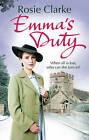 Emma's Duty by Rosie Clarke (Paperback, 2015)