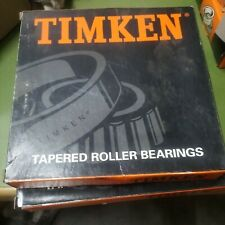 Timken Precision Tapered Roller Bearing Set L435049l435010 675x 875x 10
