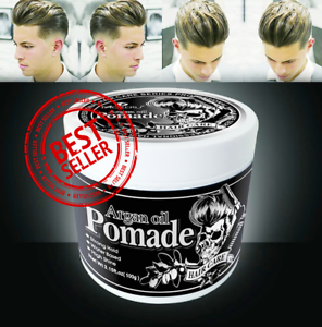 100g-Strong-Hold-Hair-Gel-Wax-For-Men-Long-lasting-Dry-Stereotypes-Hair-Styling
