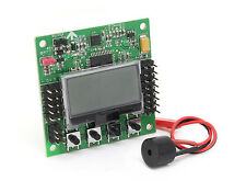 Hobbyking KK2.1.5 Multi-rotor LCD Flight Control Board With 6050MPU And Atm U180