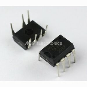 STR A6052M Integrierter Schaltkreis STRA6052M