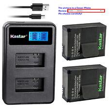 Kastar GOPRO3 Battery Charger for GoPro AHDBT-201, AHDBT-301, AHDBT-302, Hero3