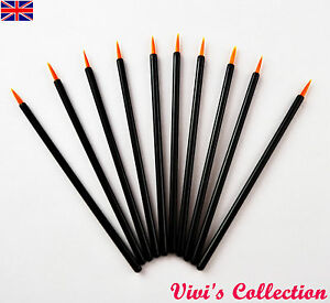 Disposable-Eyeliner-Wands-Brushes-Applicator-Cosmetic-Makeup-Tools