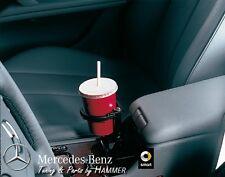 Original Mercedes Benz Getränkehalter Cupholder E-Klasse 210 B66920101