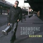 "Backatown by Troy ""Trombone Shorty"" Andrews (CD, Apr-2010, Verve Forecast)"