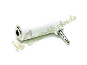 Audio-Adapter-AD-50-AD-50-original-Nokia-2-5-mm-Klinke-auf-3-5-mm-Buchse-NEU