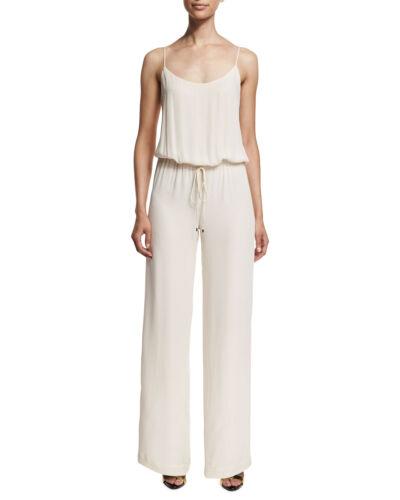 885905890136 Jumpsuit Camisole leg Size Ivory Haute Wide L 585 00 Antique Hippie 4UgIqxwpP