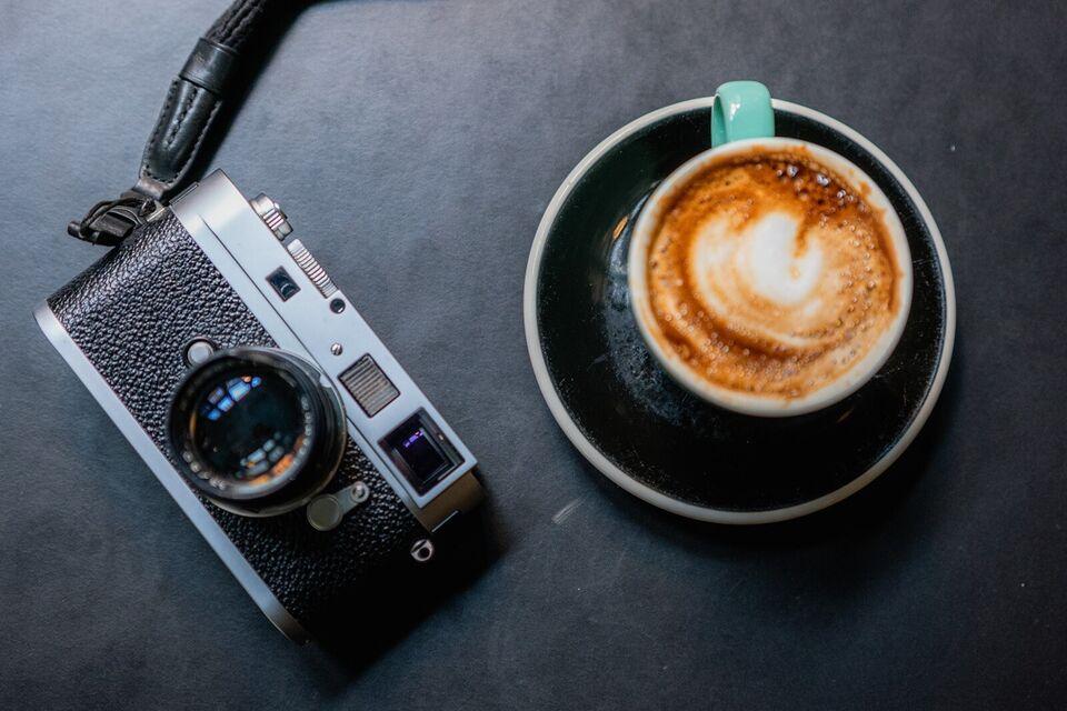 Leica, M9-P, Perfekt