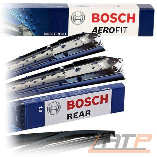Bosch AEROFIT essuie-glaces af531 heckwischer h380 pour audi a3 8 L HAYON INCLINÉ