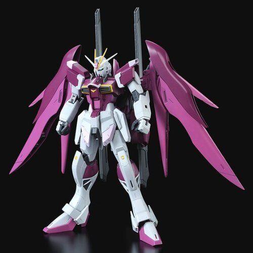Mobile Suit Gundam Seed Destiny Astray R Mg 1/100 Destiny Impulse Gundam R (Rije