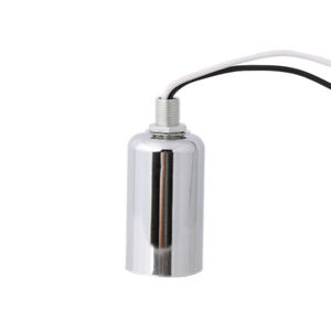 Ca/_ E14 E27 Ceramic Base Screw Light Bulb Lamp Holder Socket Adapter DIY Tire Li