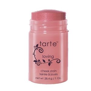 Tarte Natural Beauty Cheek Stain Review