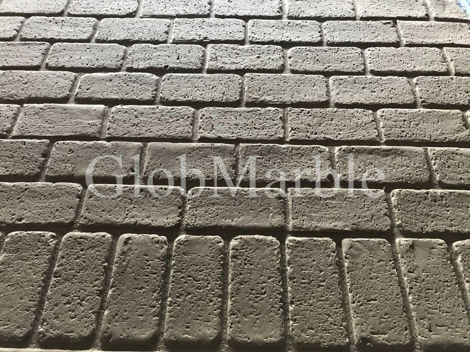 Brick Brick Brick Stone Border Stamp 3 Pc Set SM 4410. Stamped Concrete Brick 4e46fa