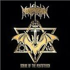 Mortification - Scribe of the Pentateuch (2013)