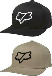 8f547085282 Fox Racing Slash Snapback Hat - Mens Lid Cap Curved Bill MX MTB ...
