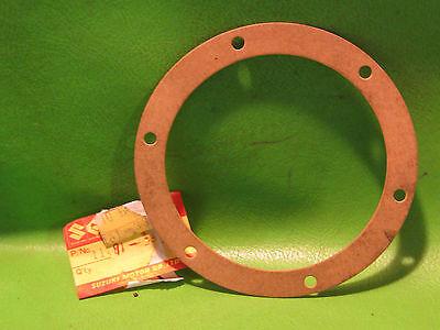 11491-33000 NOS Suzuki contact breaker cover gasket 1972-77 GT380 GT550