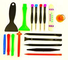 Handy Reparatur Schraubenzieher Opening Tool Werkzeug 17-teilig  notebook #2288