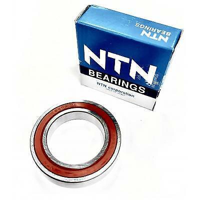 NTN SNR Bearings, wheel NTN 20x52x15 6304-2RS