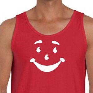 Kool aid smile
