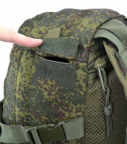 SSO Coyote 1 Spetsnaz Assault EDC Backpack 18L Russian Army SPOSN