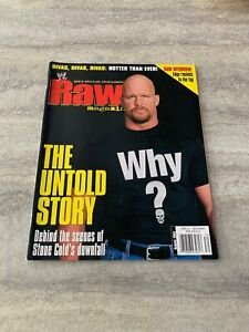 WWE-Raw-Magazine-August-2002-Stone-Cold-Steve-Austin