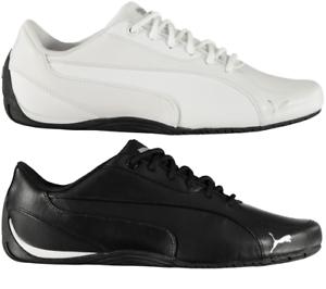 Puma-Drift-Cat-5-Hommes-Chaussures-De-Sport-Chaussures-Sneaker-Chaussures-De-Course-Casual-5877