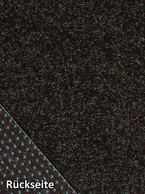 hellgrau 400x450 cm Rasenteppich Kunstrasen Comfort